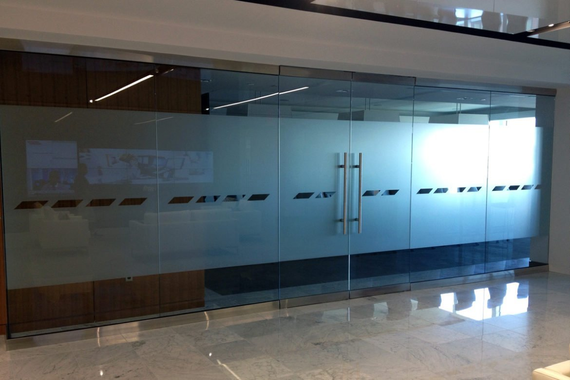 Decorative Glass Films Elegantly Enhance the Look of Interiors in Syracuse, New York
